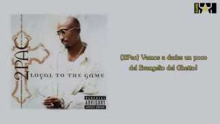 2Pac Ft Elton John - Ghetto Gospel (Subtitulado)