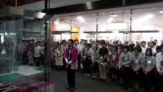 イオン岡山店38年の歴史に終止符