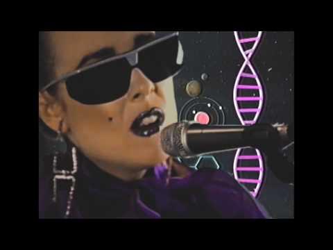 Allie X –Science 🌌⚡️Analog Mp3