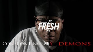 Confronting My Demons (2019 Film)