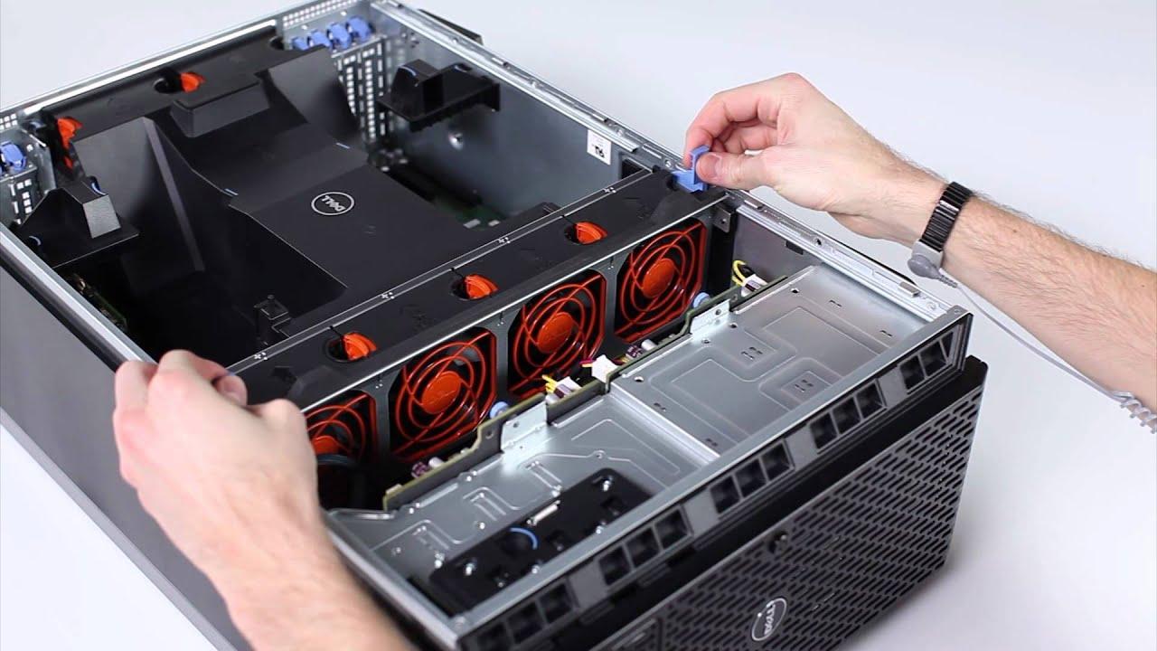 Solved: T620 CPU temperature - Dell Community