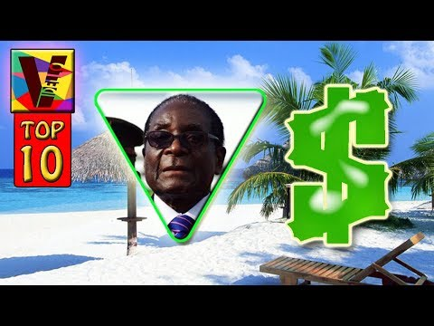 former-zimbabwe-president-robert-mugabe-and-10-expensive-things-he's-owned