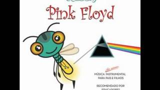 Wish You Were Here - MPBaby Pink Floyd