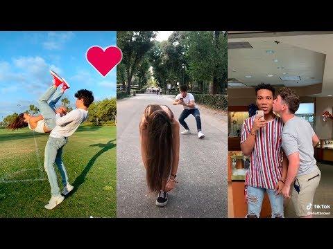 Tik Tok Love Part 2 - Best Relationship Goals Compilation 2019 - Cute Couples Musically