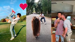 Tik Tok Love Part 2 - Best Relationship Goals Compilation 2019 - Cute Couples Musically