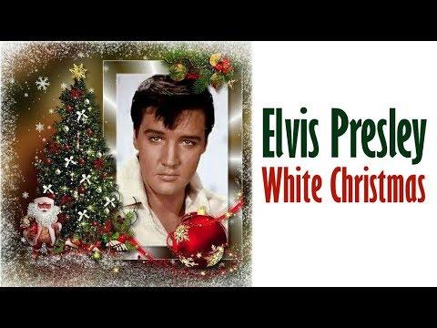 White Christmas Youtube.Elvis Presley White Christmas