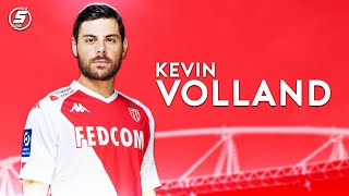 Kevin volland the perfect striker to score goals! - 2021