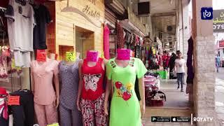 مطالبات بتخفيض ضريبة المبيعات على الألبسة والأحذية (13/1/2020)