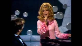 """Dusty Springfield and Burt Bacharach """"A House is Not A Home"""""""