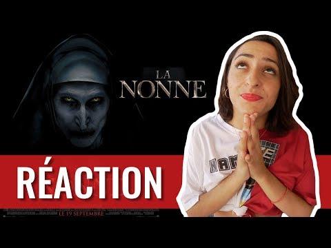 La Nonne — KALINDI À CHAUD