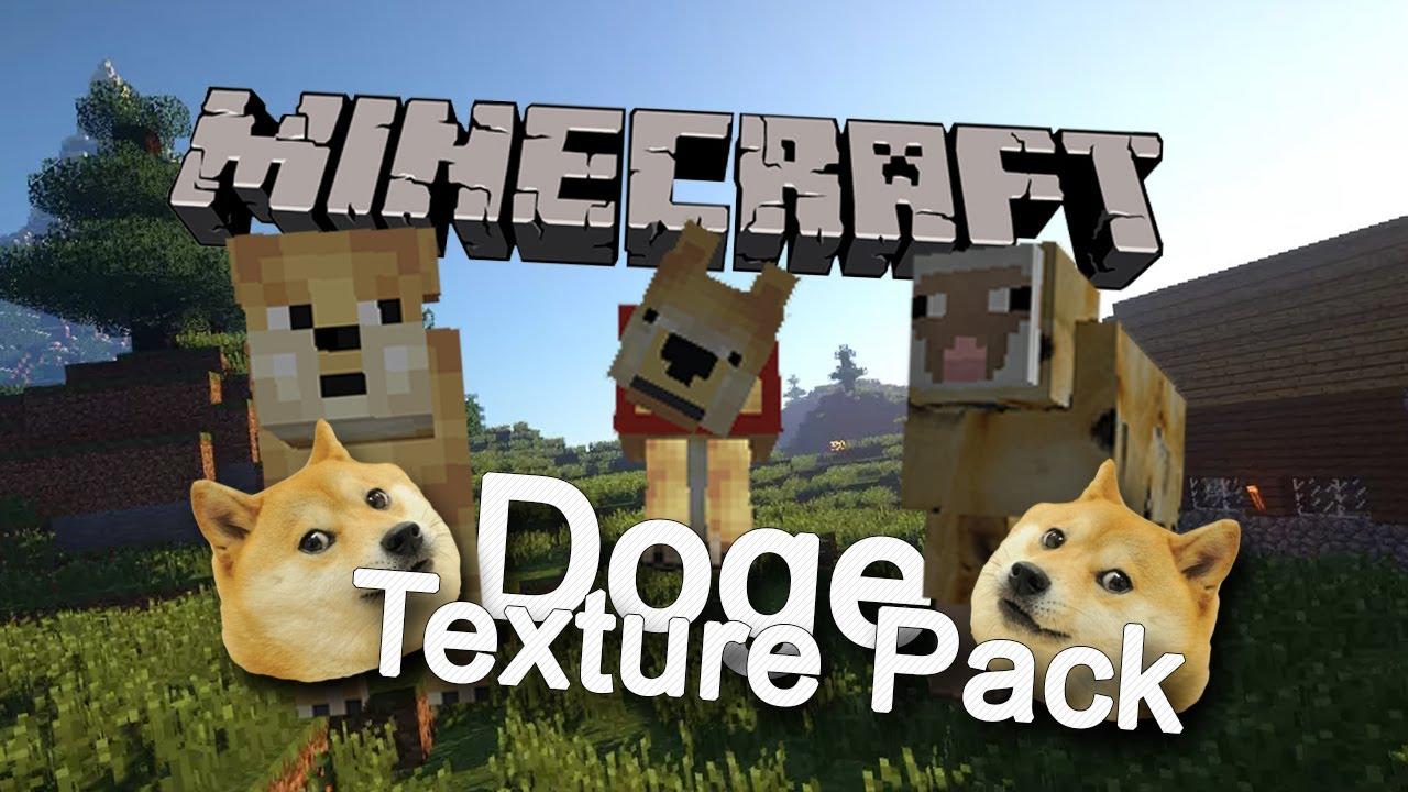 wolf texture packs