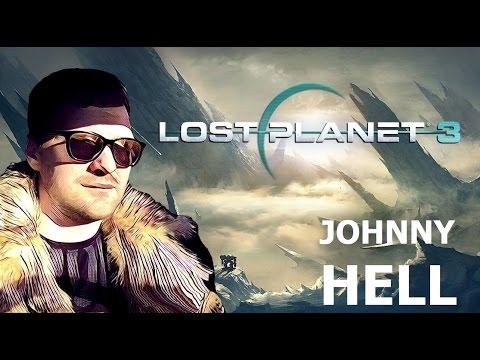 Lost Planet 3 Джонни космический инженер и добытчик [Часть 1]