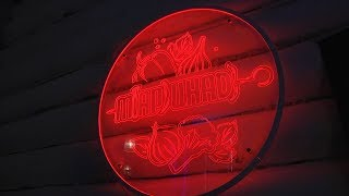 В столице Мордовии открылось лаундж-кафе «Маринад»