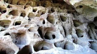 Cave complex houses, Caves of Valeron Gran Canaria