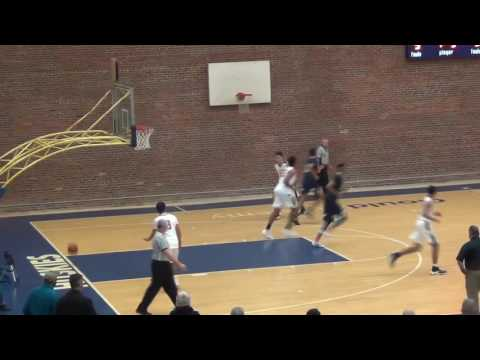 Gould Academy Basketball Session 1