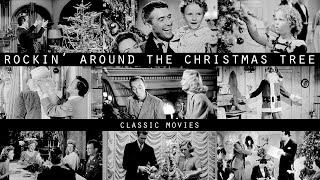 Rockin' Around the Christmas Tree [Classic Movies]