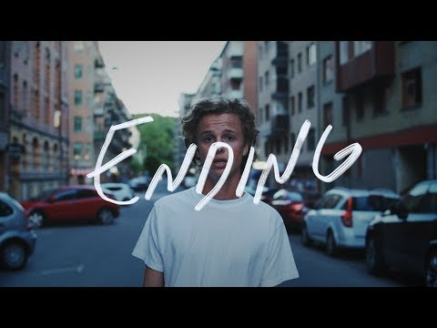 Isak Danielson - Ending (official video) Mp3