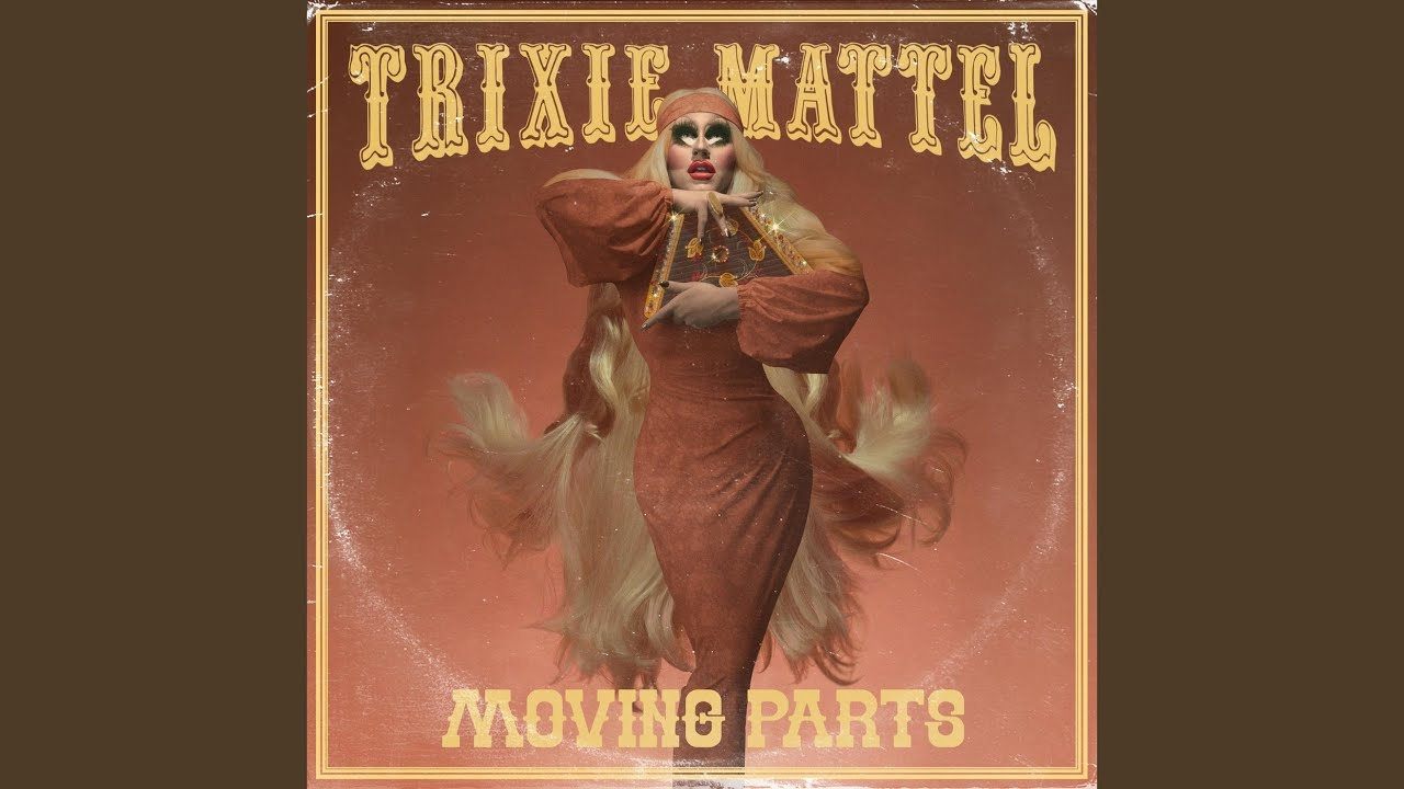 Drag Race' Winner Trixie Mattel on 'Two Birds,' 'One Stone