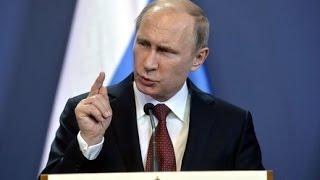Путин: Русия ще продължава да подкрепя властта в Сирия - Новините на Нова (15.09.2015г.)