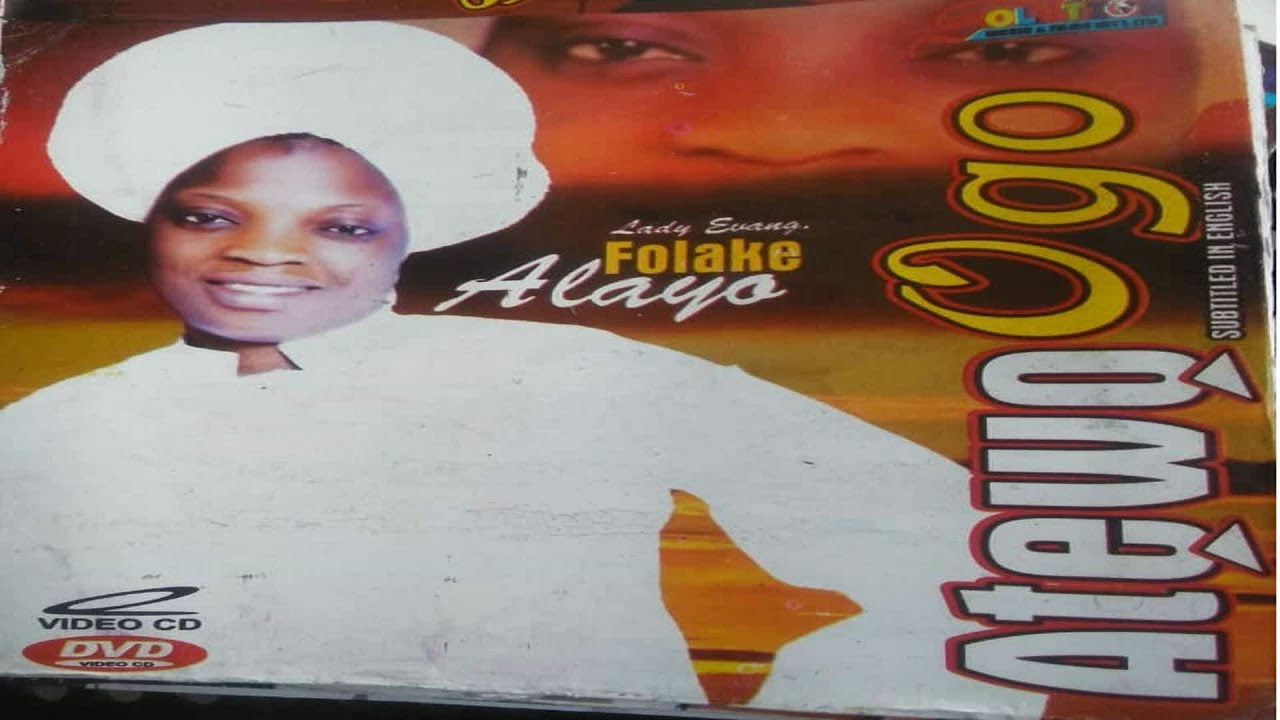 Download ATEWO OGO, LADY EVANG. DR. FOLAKE ALAYO