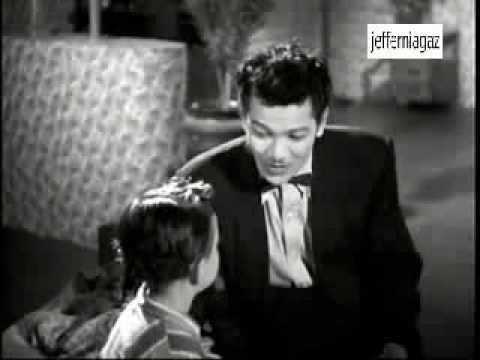 OST Hujan Panas 1953  - Aduhai Sayang - P Ramlee