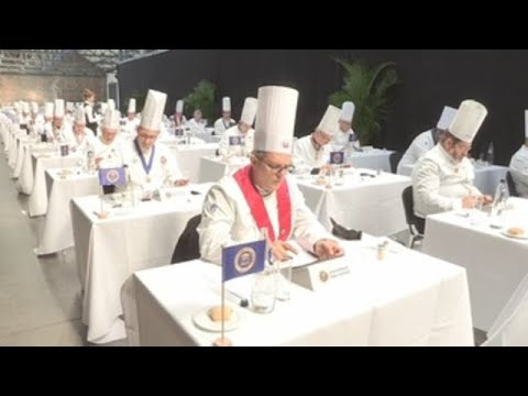 """cien-chefs-europeos-participan-en-una-""""cata-a-ciegas"""""""