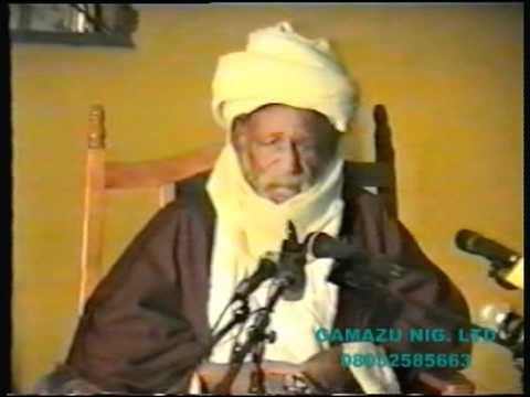 Download Sheikh Dahiru Bauchi Tafsir Surat Nisa 2009 Day 7th 1/3