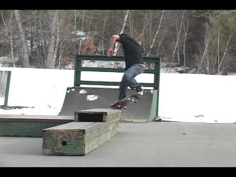 DEX Skateboards Early Spring 2011