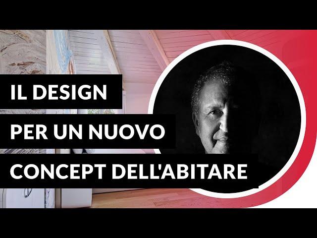 Il design per un nuovo concept dell'abitare