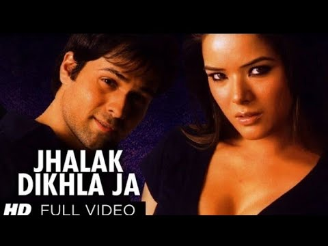Jhalak Dikhla ja ek bar aaja full song from Aksar Emraan Hashmi song by himesh reshammiya