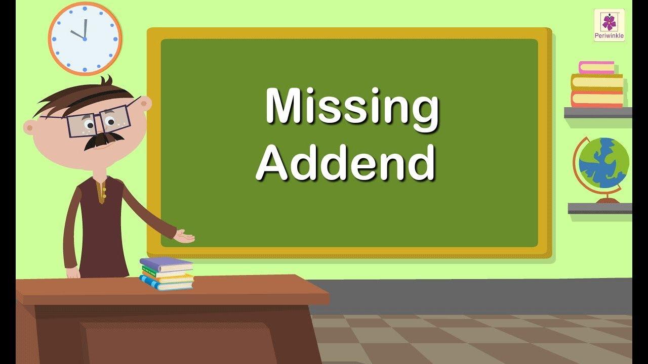 worksheet. Missing Addend. Worksheet Fun Worksheet Study Site