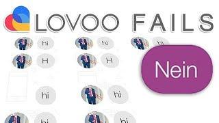 Nur hier um deine MUM zu F**KEN - Lovoo Fails #40