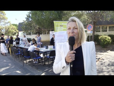 AFPA de Montpellier : des formations pour un emploi garanti
