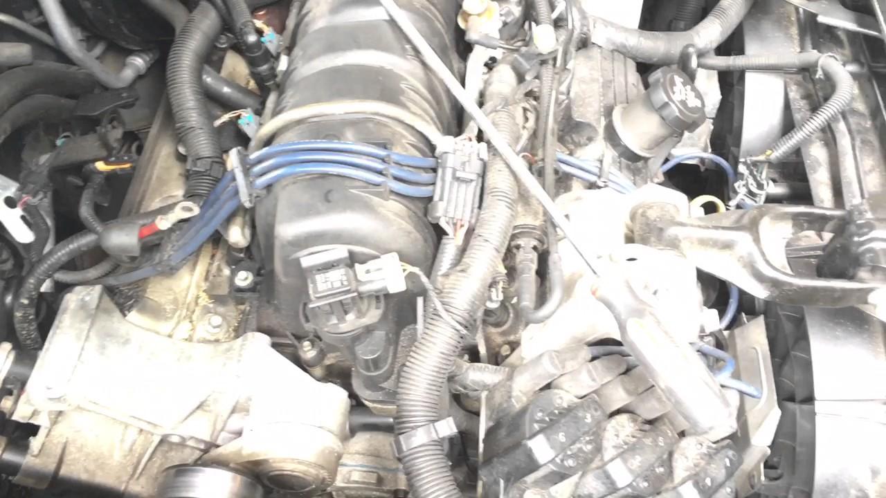 Buick Regal: Engine Overheating