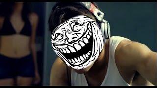 Noi siamo Diggei - We Are Your Friends trailer parodia