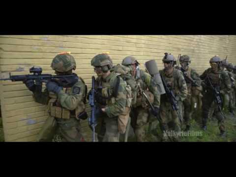 "Norwegian Armed Forces |  ""For all we have. And all we are """