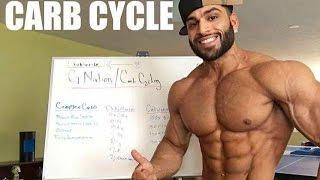 Gerardo Gabriel - CARB CYCLING EXPLAINED!!   SHOULD I CARB CYCLE??