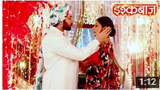 Ishqbaaz   18 april 2017   Upcoming Twist   Star Plus TV Serial News updates