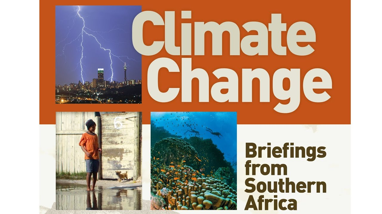 Climate change briefings from southern africa web event youtube climate change briefings from southern africa web event publicscrutiny Image collections