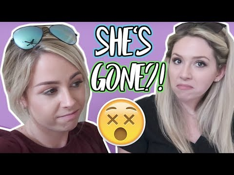 WEIGHT GAIN + WE FIRED HER?!