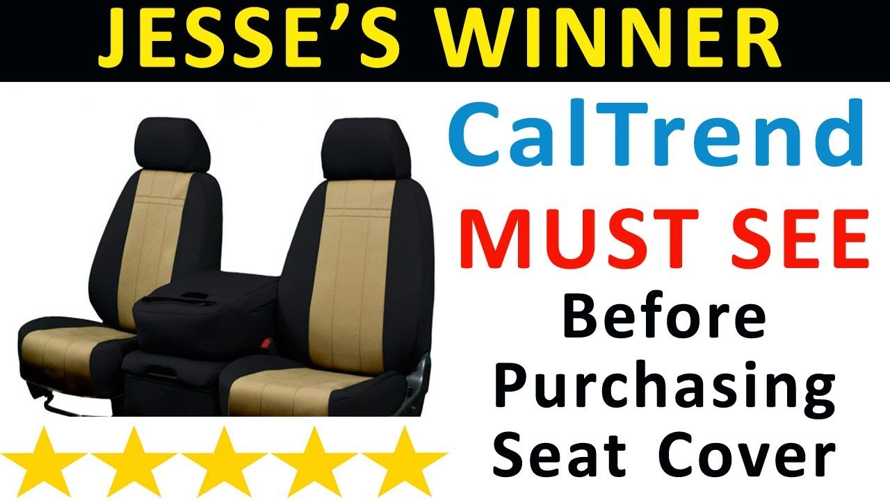 Neoprene Seat Cover Reviews Best Neosupreme Seat Cover Review 2018
