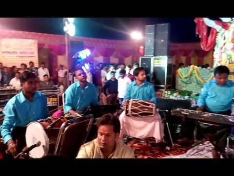 Mata ka jagran by vashist musical group