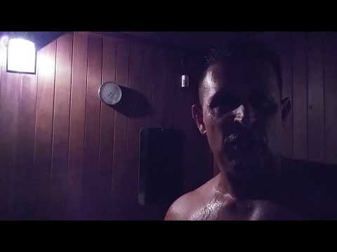 Why You Should Try Sauna Therapy   Dr. Ron Repice