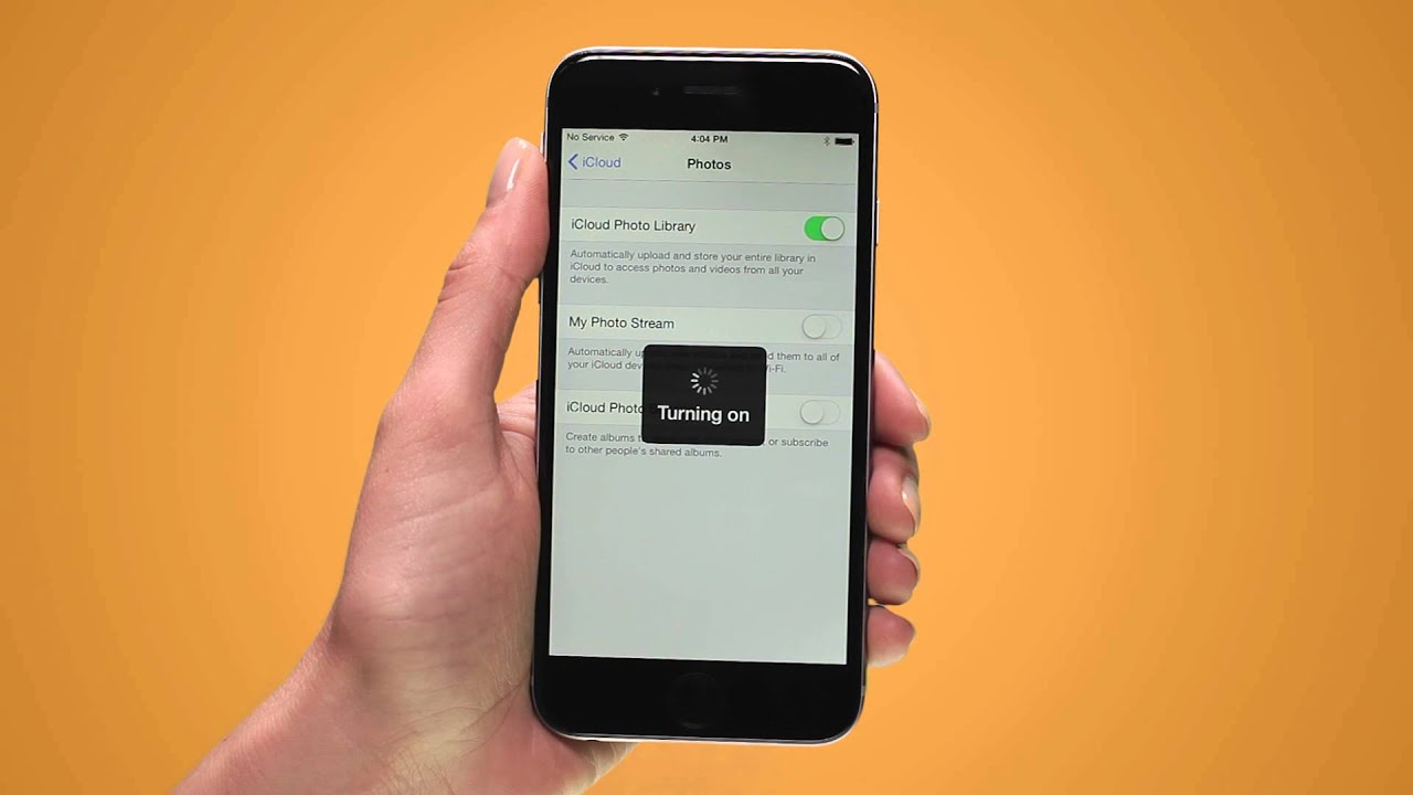 How Do I Transfer Photos From My iPhone to My PC - YouTube