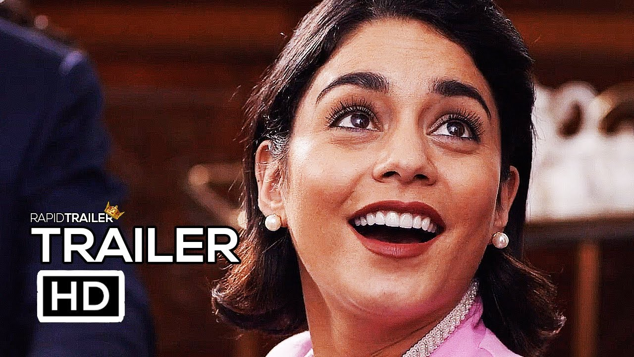 Download THE PRINCESS SWITCH Official Trailer (2018) Vanessa Hudgens Netflix Movie HD