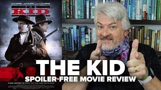 The Kid (2019) Movie Review (No Spoilers) - Movies & Munchies