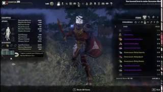 Magicka Nightblade Tank Build - Elder Scrolls Online