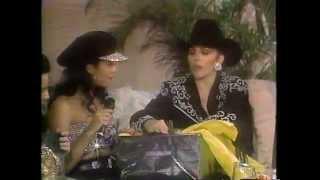 Selena Entrevista Dic 1992 por Veronica Castro
