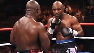 James Toney (USA) vs Evander Holyfield (USA) | KNOCKOUT, BOXING fight, HD
