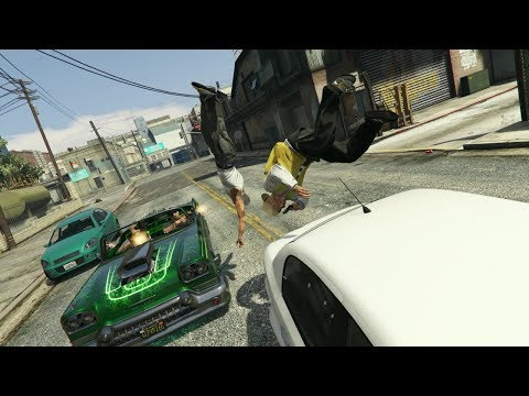 Gta 5 Heat  50 Cent Music